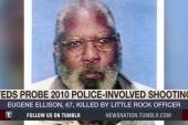 Justice for Eugene Ellison