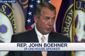 Boehner won't budge to fund DHS