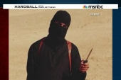ISIS member 'Jihadi John' finally identified