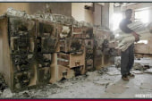 Antiquities destroyed by Islamic extremists