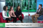 How will pot 'sharing economy' work in DC?