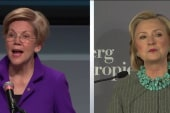 Warren could be a 2016 factor without running
