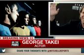 George Takei: Leonard Nimoy was extraordinary