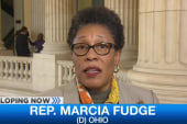 Rep. Marcia Fudge on pending DHS shutdown