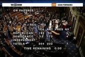 Boehner's bill fails to fund DHS