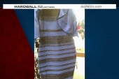 Really, what color is this dress?