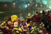 Anti-Putin leader gunned down