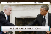 Dem Rep: Netanyahu invite 'insult' to Obama