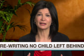 Rewriting No Child Left Behind