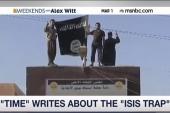 Expanded war effort against ISIS spurs unease