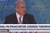 Congress braces for Netanyahu speech