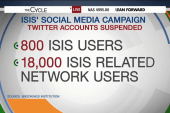 Is ISIS launching a Twitter War?