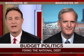 Fmr. senators want budget from '16 candidates