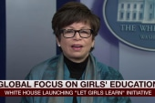 WH launches 'Let Girls Learn' initiative