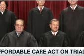 Obamacare back before Supreme Court