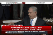 Matthews: Netanyahu didn't give alternative
