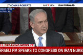Netanyahu Blasts US Deal with Iran