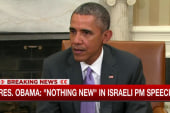 Netanyahu vs. Pres. Obama on a nuclear Iran