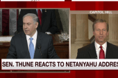 Netanyahu speech explained dangers of bad...