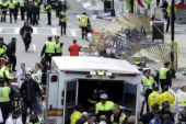 Boston bombing suspect faces 30 charges