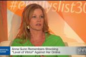 Anna Gunn remembers 'vitriol', hate...