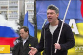Murder of Putin critic sparks protests