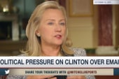 Daily Fix: Hillary Clinton, Ben Carson