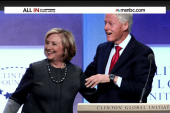 The Clintons: Two decades chased by scandal