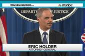 'Searing' DoJ report condemns Ferguson police