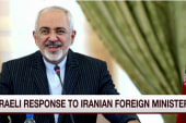 Israeli ambassador responds to Zarif...