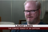 Jim Gaffigan on what makes a comedic genius