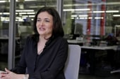 Sheryl Sandberg: 'Choreplay is real'