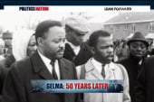 Selma: 50 years later