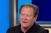 Ed Schultz on piloting through a plane crash