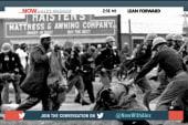 50 years since Selma's 'Bloody Sunday'