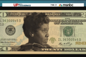 What woman would you put on the $20 bill?