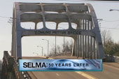 Powerful symbolism in Selma 50 years later