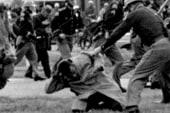 John Lewis recounts memories of Bloody Sunday