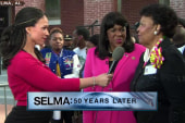 The legacy Selma left behind