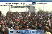 What Selma means for young people today