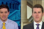 Congress splits on Iran deal along party...