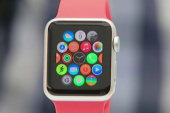 Apple Watch smartwatch unveiled