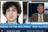 Boston bombing victims testify