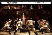 The genius of 'Hamilton' and Lin-Manuel...