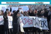 Police shooting draws protestors to Madison