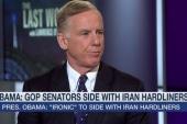 Dean: GOP's Iran letter 'borders on treason'