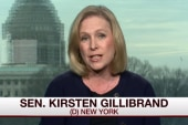 Gillibrand: Obama needs time on Iran