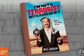 Maz Jobrani on being told, 'nobody needs...