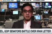Senate Republicans pen letter to Iran leaders