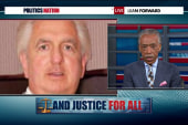 Ferguson Judge in DOJ report resigns